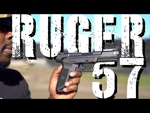 Ruger 57 | First Mag Review