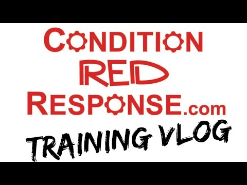 Training with Condition Red Response: Low Light and Advanced Movement in Fort Wayne, Indiana