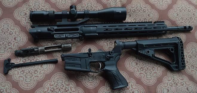 Savage 22902 MSR10 Hunter Semi-Automatic 7.62 NATO/.308 WIN 16.1 20+1 Adjustable. Contact if interes