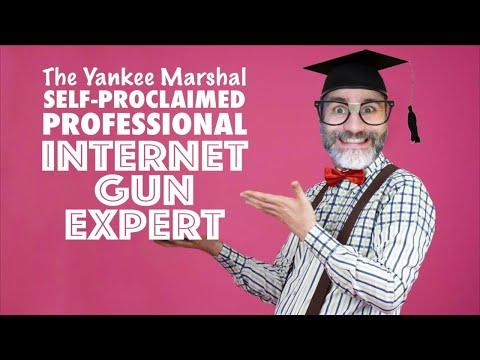 Shootin' It with Yankee (13FEB20)