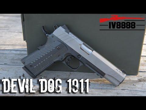 Devil Dog Arms 1911