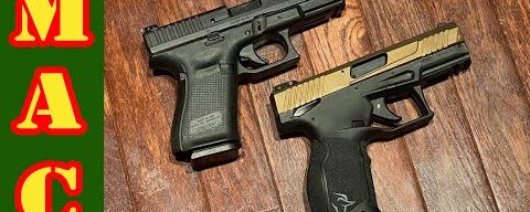 "Revisiting the Glock 44 and testing the ""junk ammo"" narrative with a Taurus TX-22."