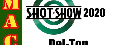 SHOT Show 2020: Del-Ton – Affordable AR's