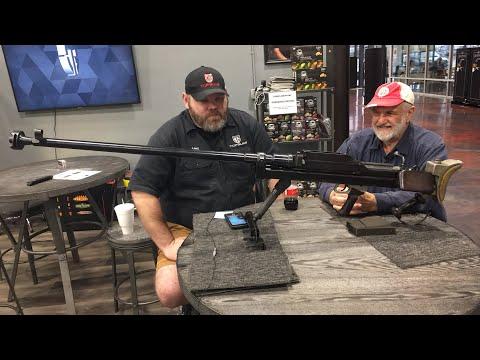 Let's talk history: Boyse anti-tank gun