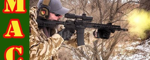 BCM AR15 Endurance Test – Can it make it to 7k rounds?