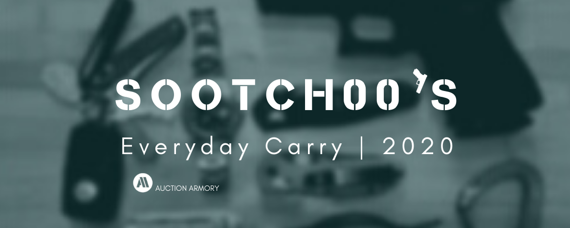 Sootch00'S Top EDC Products For 2020