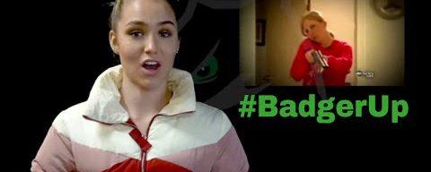 18 yr Old Girl BLASTS Stalker w/Shotgun as He Break In to Her Home!! #WrongHoneyBadger #BadgerUp