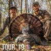 DEEP WOODS TURKEY HUNT – Missouri Public Land