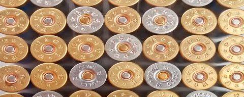 Ammo Stockpiling Episode 35