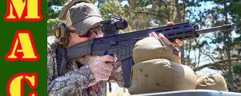 NEW! CZ Bren 2Ms Carbine! It's here!