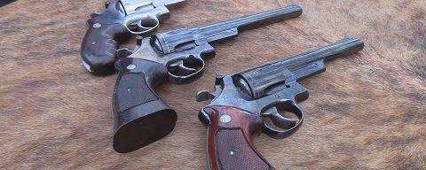 The Last  44 Magnum I Would Ever Sell!