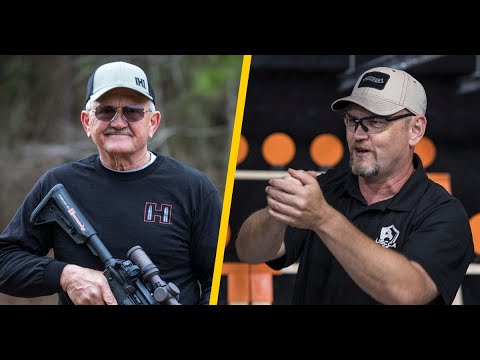 Does 3-Gun training Carry Over to Concealed Carry???