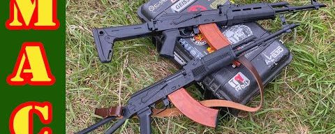 Palmetto State Armory AK's – Are they a good value?