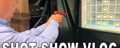 Triple Trump & 2020 SHOT Show | Behind the Scenes