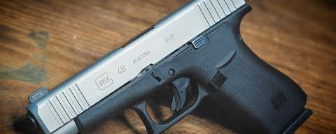"Is the Glock 48 the New ""Do Everything"" Glock?"