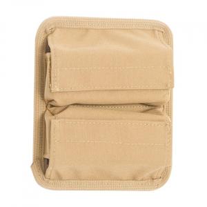 Armageddon 40/40 Ammo Pocket (Short-action standard cartridges) Coyote Brown AG0684-CB