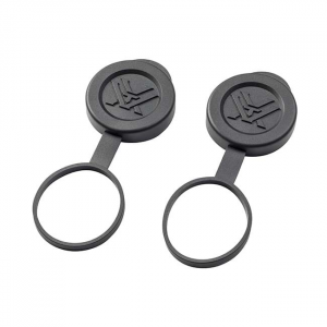 Vortex Tethered Objective Lens Covers (Set of 2) 50 mm Crossfire MPN CAP-CF50
