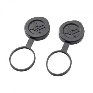 Vortex Tethered Objective Lens Covers (Set of 2) 50 mm Diamondback MPN CAPD50