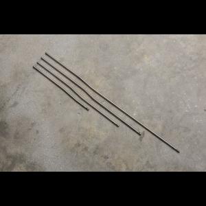 Gas Tubes, Mil-Spec (Gas Tube Length: Carbine)