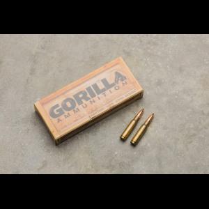 Gorilla Ammunition .308 WIN 175gr Sierra MatchKing(C) - 20 Round Box