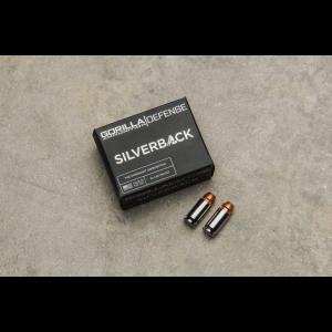 Gorilla Silverback 45ACP 230gr, FBI Penetration, 20 Round Box - Subsonic