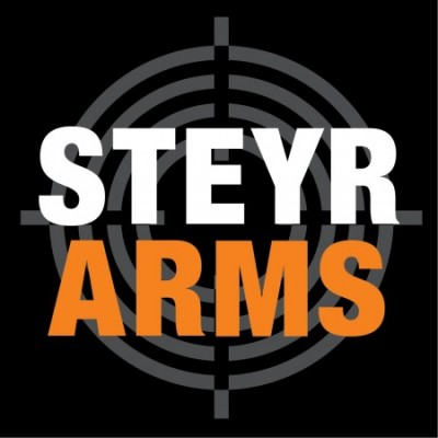 Group logo of Steyr Arms