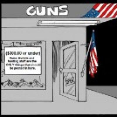 Group logo of South Carolina Guns