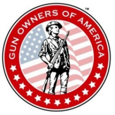 Group logo of Gun Owners of America